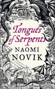The Tongues of Serpents-ExLibrary