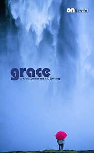 Grace (Oberon Modern Plays), Grayling, A. C., Gordon, Mick, New