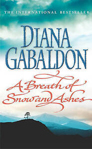 A Breath of Snow and Ashes (Outlander)-ExLibrary