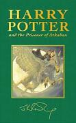 Harry Potter and The Prisoner of Azkaban Hardback