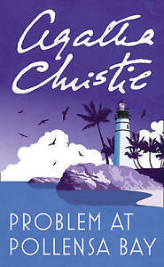 Christie, Agatha, Problem at Pollensa Bay, Very Good Book