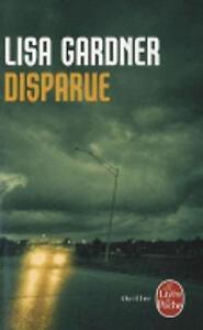 Disparue = Gone (Ldp Thrillers) (French Edition)