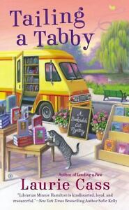 Tailing-a-Tabby-by-Laurie-Cass-2014-Paperback