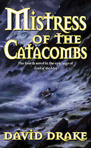 Mistress Of The Catacombs (GOLLANCZ S.F.), Drake, David, New Book