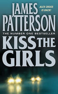 James-Patterson-Kiss-the-Girls-Book