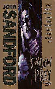 Shadow Prey by John Sandford (Paperback, 2009)