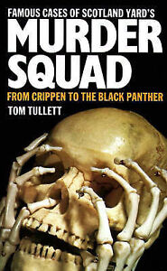 Good, Murder Squad (A Triad Panther book), Tullett, Tom, Book