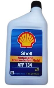 Shell ATF 134 Mercedes Benz Transmission Fluid 236.14 236.12 12 QT Case 5080660