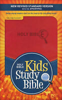 NRSV Kids Study Bible with the Apocrypha for Sale