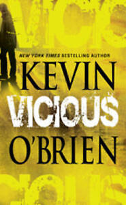 Kevin O'Brien - Vicious *USED* + FREE P&P