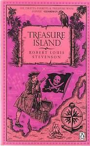 Treasure Island (Pocket Penguin Classics), Robert Louis Stevenson