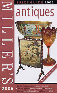 Millers-Antiques-Price-Guide-2006-Millers-Good-Book