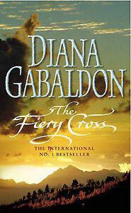 The-Fiery-Cross-Outlander-5-Diana-Gabaldon-Used-Good-Book
