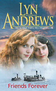 Lyn-Andrews-Friends-Forever-Book