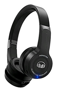 Monster HD Clarify Wireless