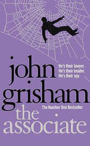 John-Grisham-The-Associate-Book