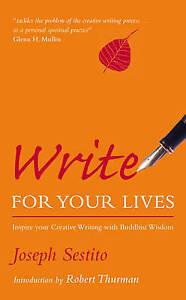 (Good)-Write for your Lives (Paperback)-Joseph Sestito-1906787220