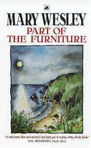 Part of the Furniture by Mary Wesley (Paperback, 1998)