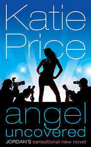 Katie-Price-Angel-Uncovered-Book