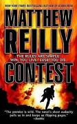 Matthew Reilly Contest