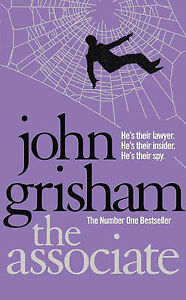 The-Associate-John-Grisham-Paperback-Book