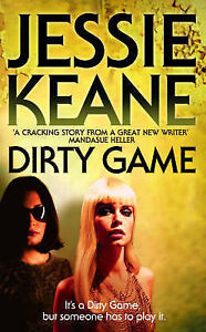 Dirty-Game-Jessie-Keane-Paperback-Book
