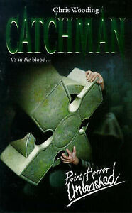Chris-Wooding-Catchman-Point-Horror-Unleashed-Book