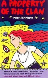 A Property of the Clan by Nick Enright Paperback, 1994