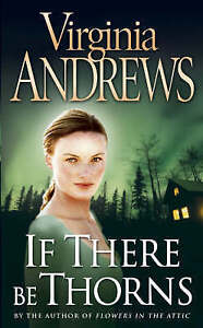 If There be Thorns by Virginia Andrews (Paperback, 1981)