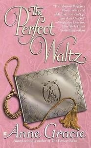 The Perfect Waltz (Merridew Series)-ExLibrary