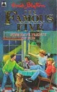 Good, Five Have Plenty Of Fun: Book 14 (Famous Five), Blyton, Enid, Book