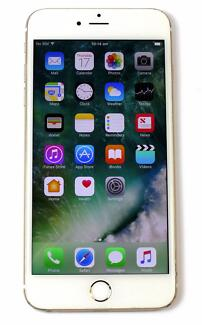 Apple iPhone 6 Plus 64GB Optus/Voda MGAK2X/A For Sale!