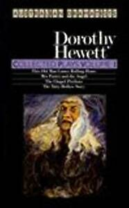 Hewett Collected Plays Vol. 1 ' Hewett, Dorothy