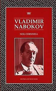 Vladimir Nabokov (Writers and their Work)-ExLibrary