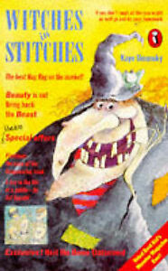 Witches in Stitches (Puffin Books), Kaye Umansky