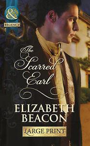 The Scarred Earl, Elizabeth Beacon
