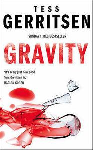 Tess-Gerritsen-Gravity-Book
