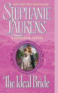 The Ideal Bride Cynster Novels