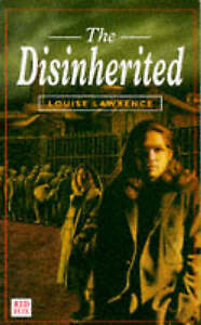 Very-Good-The-Disinherited-Red-Fox-young-adult-books-Lawrence-Louise-Book