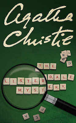 The Listerdale Mystery (Agatha Christie Collection), Agatha Christie, Used; Good