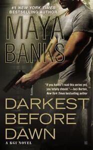 Darkest-Before-Dawn-A-KGI-Novel-Banks-Maya-Good-Book