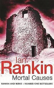 Mortal Causes: An Inspector Rebus Novel by Ian Rankin (Paperback, 1995)