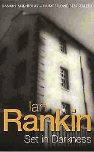 Set In Darkness (A Rebus Novel), Rankin, Ian, Very Good Book