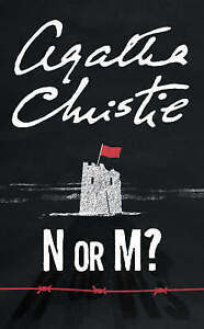 Good, N or M? (Tommy & Tuppence Chronology), Christie, Agatha, Book