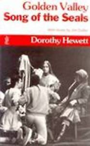The Golden Valley by Dorothy Hewett (Paperback, 1985)