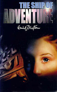 The Ship of Adventure, Blyton, Enid | Paperback Book | Acceptable | 978033030172