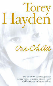 One-Child-by-Torey-L-Hayden-Paperback-2004