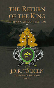 The-Return-of-the-King-Lord-of-the-Rings-3-Tolkien-J-R-R-Good-Book