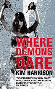 Kim-Harrison-Where-Demons-Dare-Rachel-Morgan-6-Book
