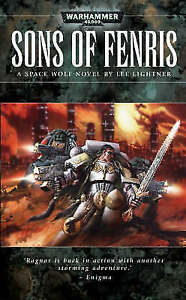 Sons of Fenris by Lee Lightner-NEW- (Paperback, 2007)